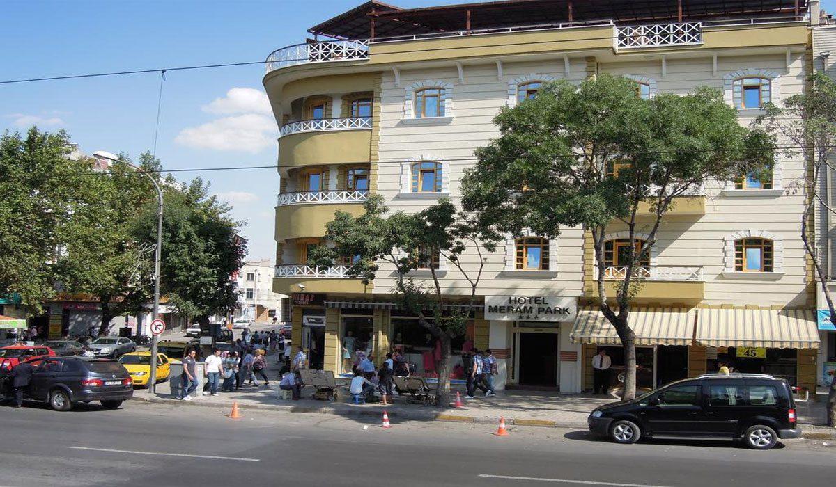 Bosna Hersek Mahallesi Ticari Taksi Hizmetleri