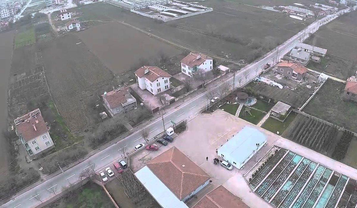 Saraçoğlu Mahallesi Ticari Taksi Hizmetleri